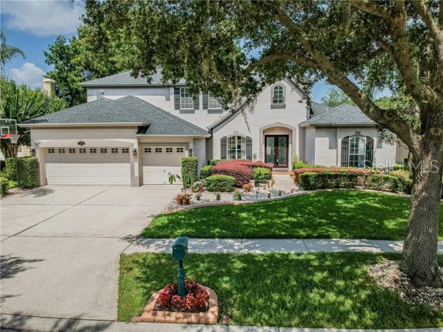 2205 Climbing Ivy Drive, Tampa, FL 33618 (MLS #T3176804) :: Delgado Home Team at Keller Williams