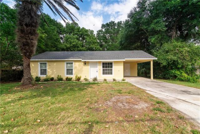 13930 14TH Street, Dade City, FL 33525 (MLS #T3176810) :: White Sands Realty Group
