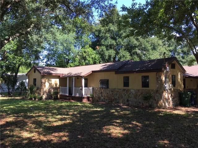3708 E Yukon Street, Tampa, FL 33604 (MLS #T3176815) :: Team Bohannon Keller Williams, Tampa Properties