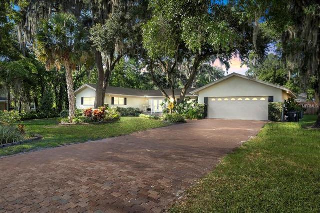 320 S Riverhills Drive, Temple Terrace, FL 33617 (MLS #T3176833) :: The Duncan Duo Team