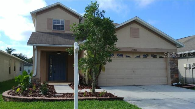 25914 Crippen Dr, Land O Lakes, FL 34639 (MLS #T3177009) :: GO Realty