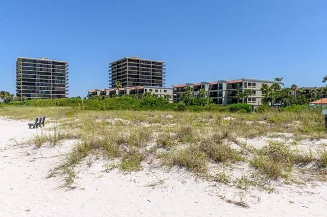 7564 Bayshore Drive #302, Treasure Island, FL 33706 (MLS #T3177042) :: Griffin Group