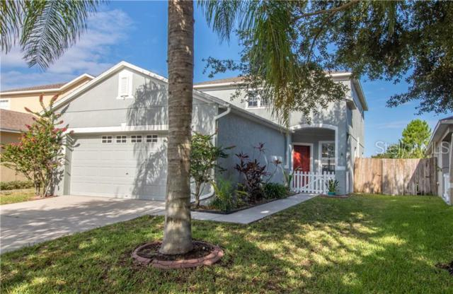 12525 Evington Point Drive, Riverview, FL 33579 (MLS #T3177047) :: The Duncan Duo Team