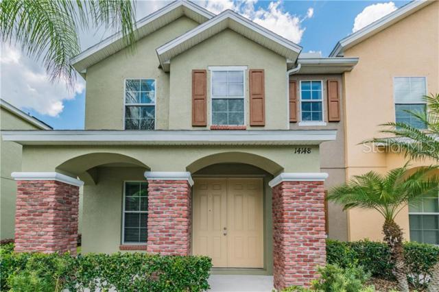 14148 Oakham Street, Tampa, FL 33626 (MLS #T3177355) :: Griffin Group