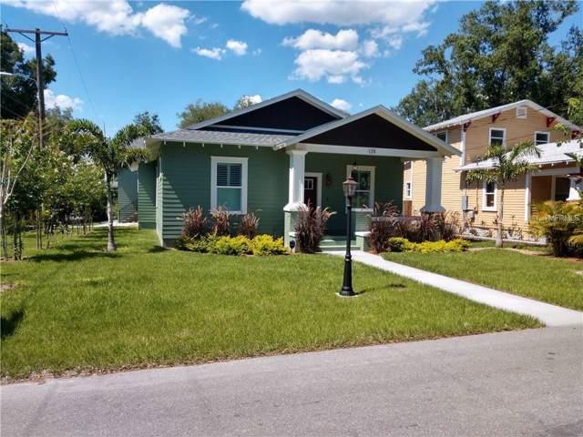 922 W Adalee Street, Tampa, FL 33603 (MLS #T3177374) :: The Duncan Duo Team