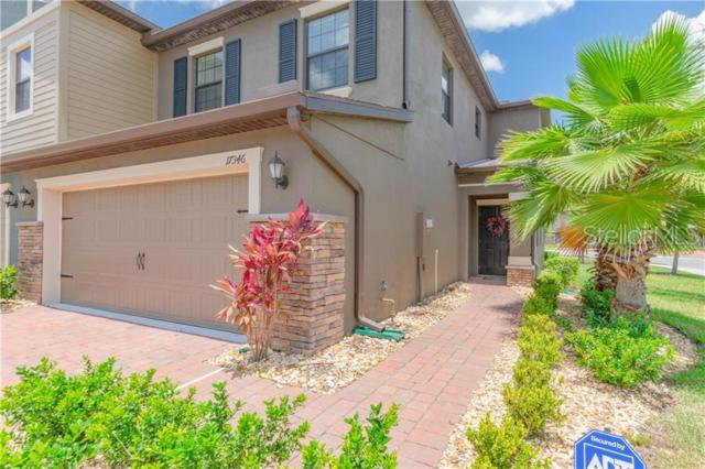 17346 Old Tobacco Road, Lutz, FL 33558 (MLS #T3177511) :: Griffin Group