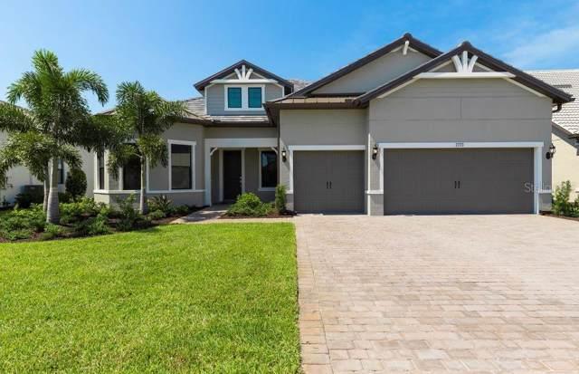 7773 Grande Shores Drive, Sarasota, FL 34240 (MLS #T3177543) :: Team Bohannon Keller Williams, Tampa Properties