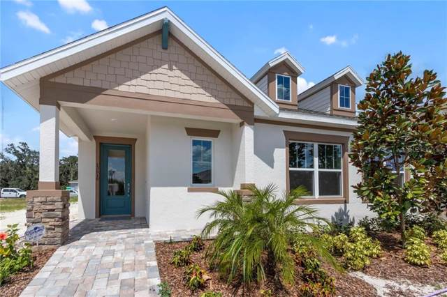 13912 Kingfisher Glen Drive, Lithia, FL 33547 (MLS #T3177627) :: Ideal Florida Real Estate