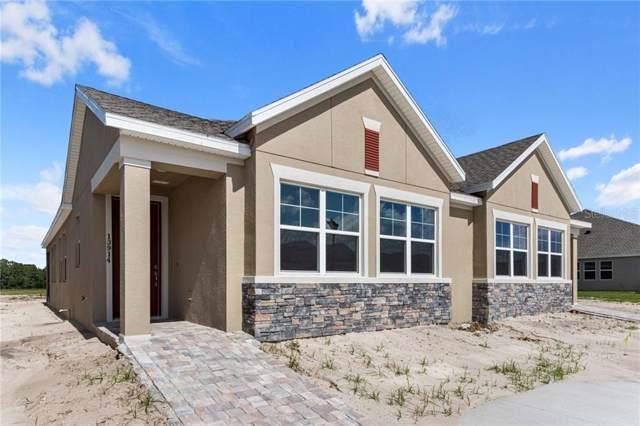 13914 Kingfisher Glen Drive, Lithia, FL 33547 (MLS #T3177640) :: Florida Real Estate Sellers at Keller Williams Realty