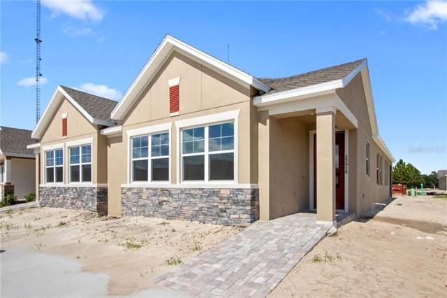 13916 Kingfisher Glen Drive, Lithia, FL 33547 (MLS #T3177647) :: Florida Real Estate Sellers at Keller Williams Realty