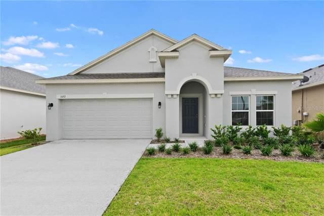 3372 Sagebrush Street, Harmony, FL 34773 (MLS #T3178067) :: Bustamante Real Estate