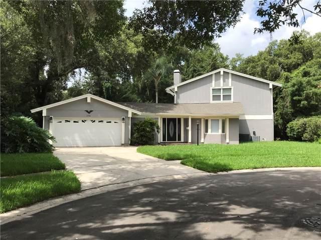 11706 Plumosa Road, Tampa, FL 33618 (MLS #T3178143) :: Delgado Home Team at Keller Williams