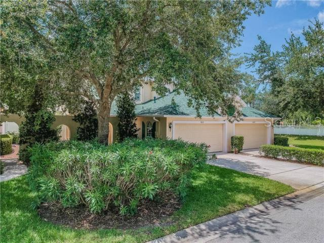 1611 Jacob Court, Clearwater, FL 33756 (MLS #T3178181) :: The Duncan Duo Team
