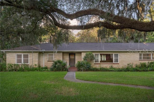 13238 Curley Road, Dade City, FL 33525 (MLS #T3178200) :: Cartwright Realty