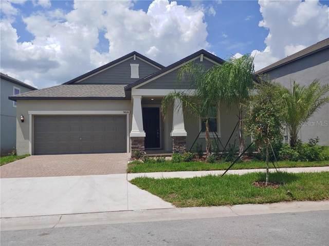 9826 Sage Creek Drive, Ruskin, FL 33573 (MLS #T3178302) :: Griffin Group