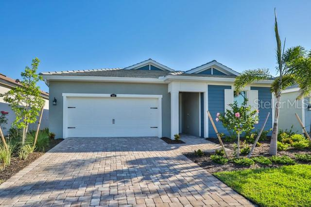 5412 Hope Sound Circle #296, Sarasota, FL 34238 (MLS #T3178340) :: Lovitch Realty Group, LLC