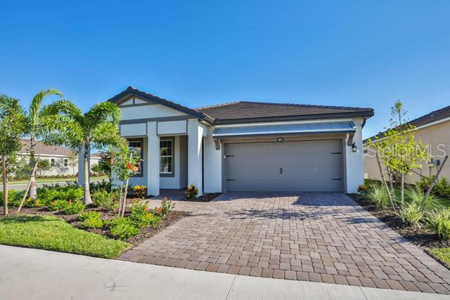 5874 Long Shore Loop #136, Sarasota, FL 34238 (MLS #T3178455) :: Lovitch Realty Group, LLC