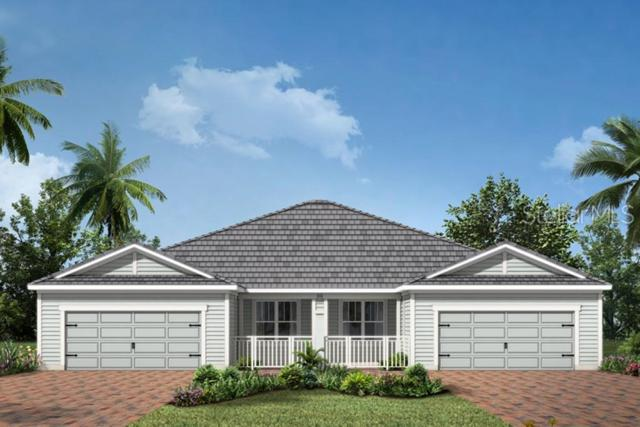 8616 Rain Song Road #355, Sarasota, FL 34238 (MLS #T3178468) :: Cartwright Realty