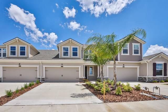 5733 Silverbridge Trail 571/82, Lakewood Ranch, FL 34211 (MLS #T3178498) :: Medway Realty