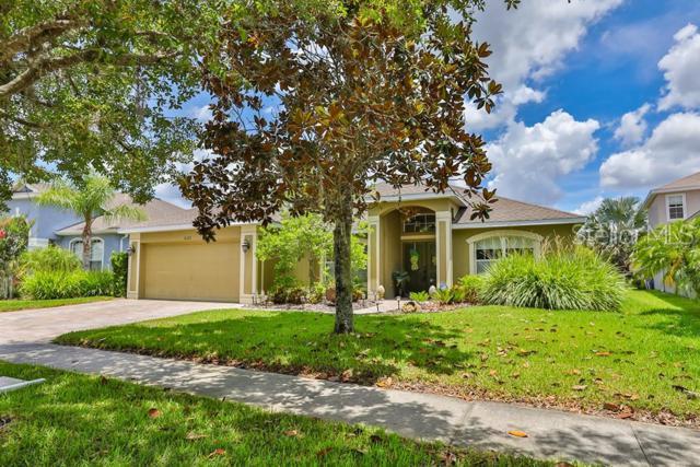 16322 Bridgewalk Drive, Lithia, FL 33547 (MLS #T3178900) :: Jeff Borham & Associates at Keller Williams Realty