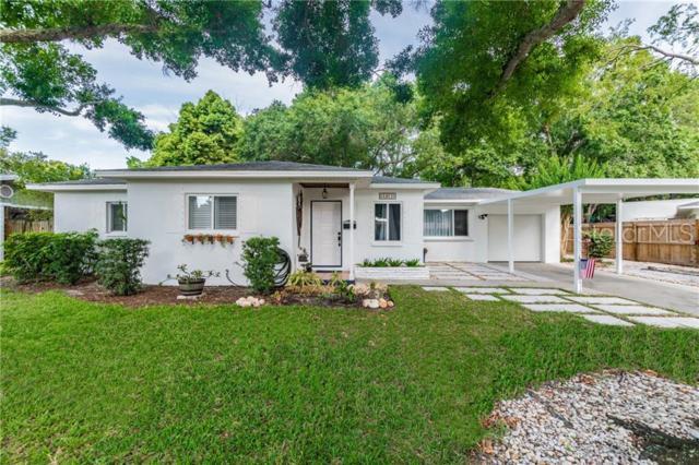 3403 S Lightner Drive, Tampa, FL 33629 (MLS #T3179065) :: Medway Realty