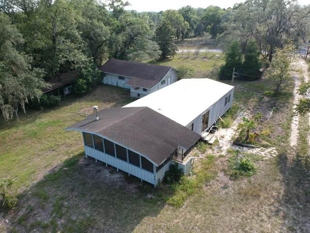 4623 Oakfield Circle, Dade City, FL 33523 (MLS #T3179366) :: Team Borham at Keller Williams Realty