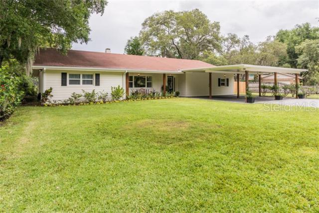 2201 S Village Avenue, Tampa, FL 33612 (MLS #T3179394) :: The Brenda Wade Team