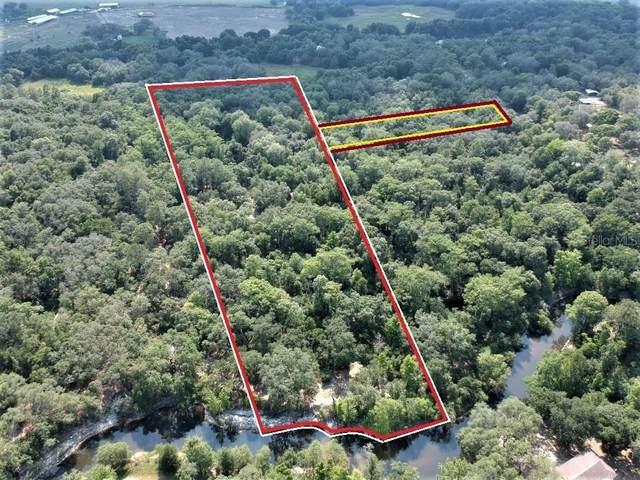 Oakfield Circle, Dade City, FL 33523 (MLS #T3179395) :: Team Borham at Keller Williams Realty