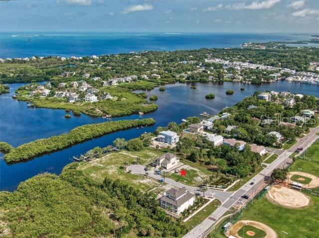 Lot 10 Harbor Palms Court, Palm Harbor, FL 34683 (MLS #T3179486) :: Delgado Home Team at Keller Williams