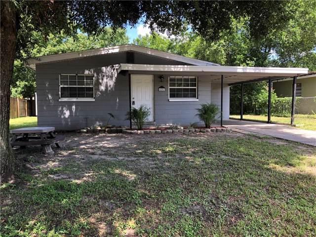 4201 S Sandalwood Circle, Tampa, FL 33617 (MLS #T3179600) :: Team Bohannon Keller Williams, Tampa Properties