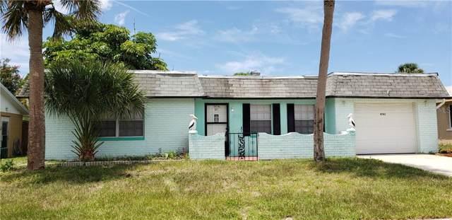 9741 Lehigh Drive, Port Richey, FL 34668 (MLS #T3179815) :: The Duncan Duo Team