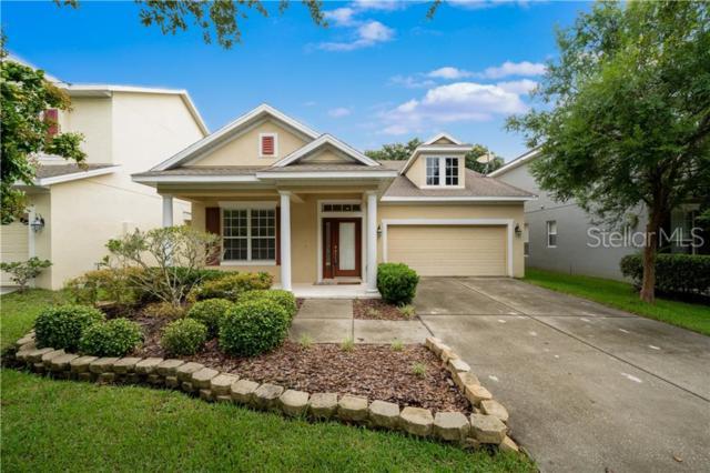 6401 Sea Lavender Lane, Tampa, FL 33625 (MLS #T3180000) :: GO Realty