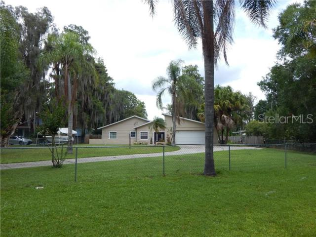 21331 Hopson Road, Land O Lakes, FL 34638 (MLS #T3180161) :: The Duncan Duo Team