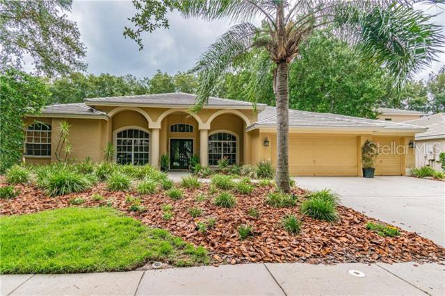 9304 Wellington Park Circle, Tampa, FL 33647 (MLS #T3180251) :: Andrew Cherry & Company