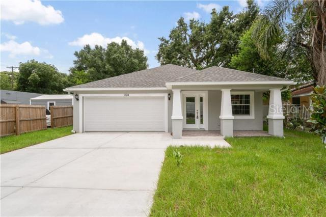 1104 W Yukon Street, Tampa, FL 33604 (MLS #T3180275) :: Mark and Joni Coulter | Better Homes and Gardens