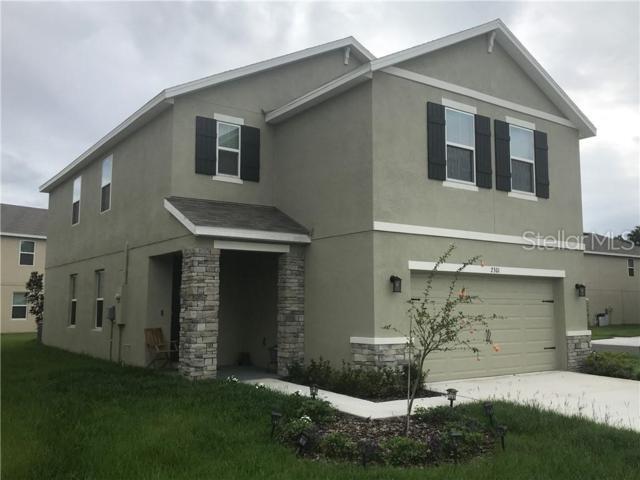 2301 Ashberry Ridge Drive, Plant City, FL 33563 (MLS #T3180286) :: Premium Properties Real Estate Services