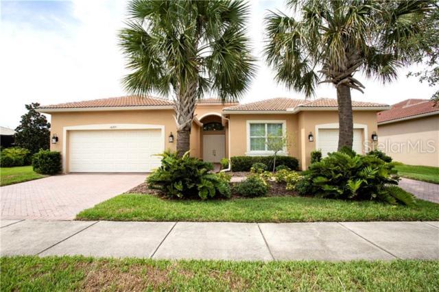 16271 Diamond Bay Drive, Wimauma, FL 33598 (MLS #T3180524) :: Cartwright Realty