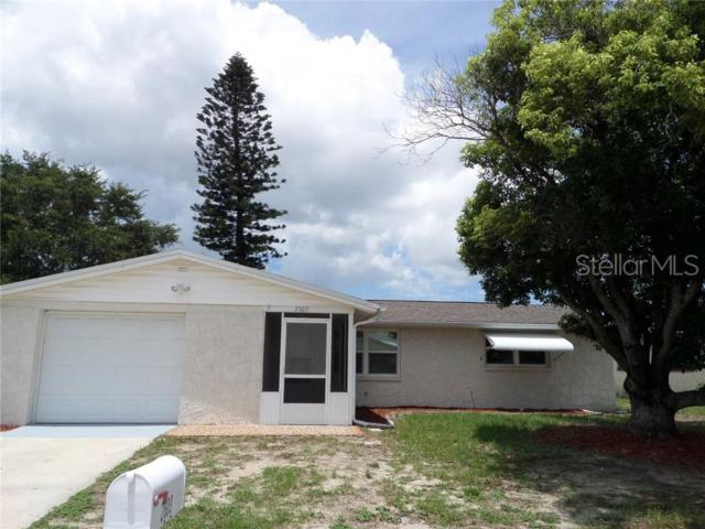 2609 Fentress Place, Holiday, FL 34691 (MLS #T3180632) :: The Duncan Duo Team