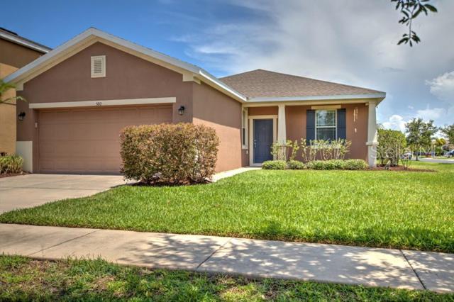 580 19TH Street NW, Ruskin, FL 33570 (MLS #T3180725) :: CENTURY 21 OneBlue
