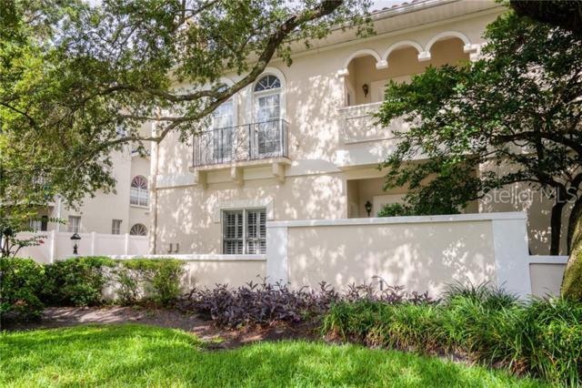 603 S Glen Avenue A, Tampa, FL 33609 (MLS #T3180834) :: Dalton Wade Real Estate Group