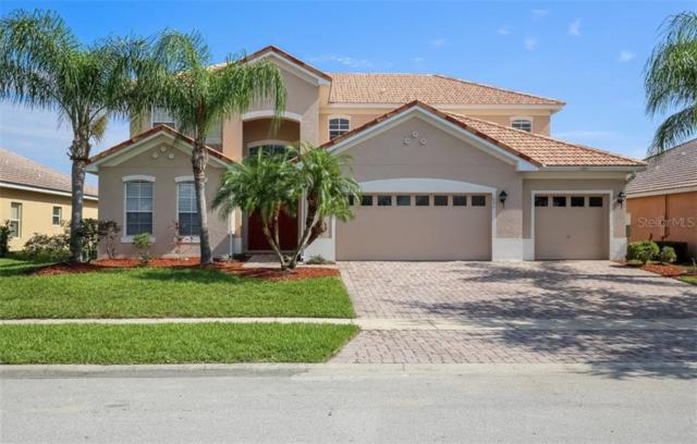 1851 Windward Oaks Court, Kissimmee, FL 34746 (MLS #T3180971) :: Ideal Florida Real Estate