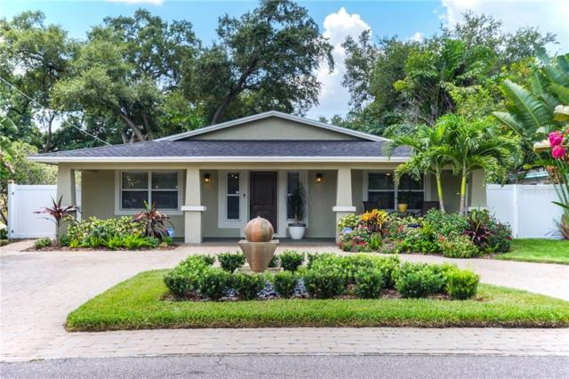 2826 W Paxton Avenue, Tampa, FL 33611 (MLS #T3181029) :: The Price Group