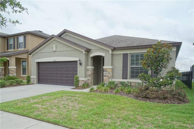 9025 Mountain Magnolia Drive, Riverview, FL 33578 (MLS #T3181119) :: The Duncan Duo Team
