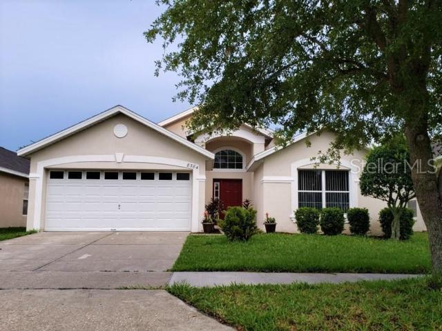 8384 Port Lancashire Drive, Orlando, FL 32829 (MLS #T3181252) :: Cartwright Realty