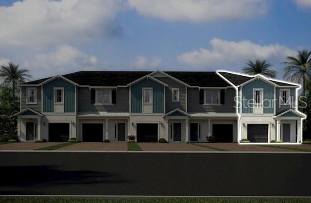 2858 Grand Kemerton Place #27, Tampa, FL 33618 (MLS #T3181616) :: The Brenda Wade Team