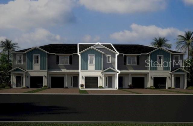 2862 Grand Kemerton Place #25, Tampa, FL 33618 (MLS #T3181622) :: The Brenda Wade Team
