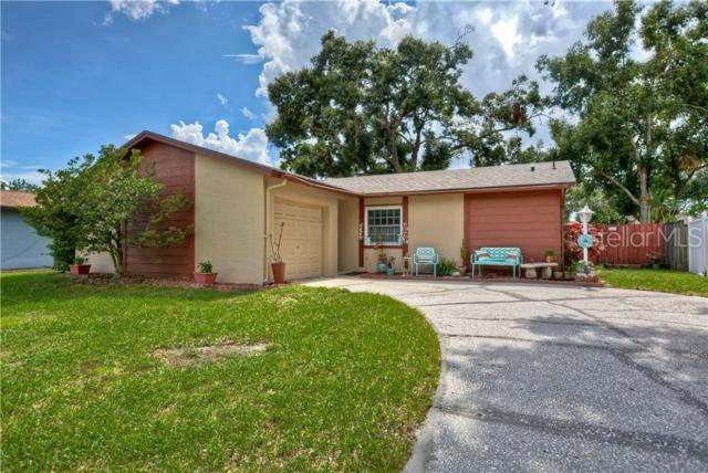 13908 Pathfinder Drive, Tampa, FL 33625 (MLS #T3181692) :: Team Bohannon Keller Williams, Tampa Properties