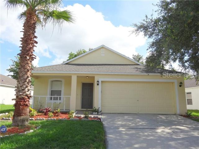 25040 Hyde Park Boulevard, Land O Lakes, FL 34639 (MLS #T3181720) :: Gate Arty & the Group - Keller Williams Realty