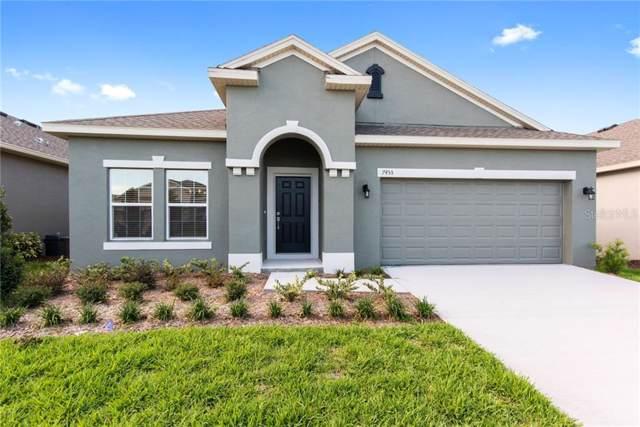 7455 Oakmark Road, Harmony, FL 34773 (MLS #T3181733) :: Florida Real Estate Sellers at Keller Williams Realty