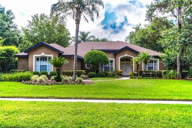 5923 Flatwoods Manor Circle, Lithia, FL 33547 (MLS #T3181957) :: The Brenda Wade Team